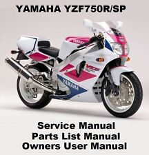 Suzuki katana 750 1100 owners workshop service repair parts manual item 8 yamaha yzf750 owners workshop service repair parts manual pdf on cd r yzf 750 sp yamaha yzf750 owners workshop service repair parts manual pdf on fandeluxe Gallery