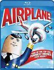 Airplane 0883929301768 With Lloyd Bridges Blu-ray Region a