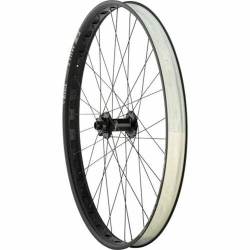 Sun Ringle Mulefut 50 27.5 12X142 Rear Wheel Blk Wheel