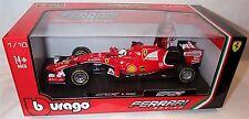 SF15-T S.Vettel Ferrari Racing F1 New in box 1-18scale