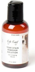 Eye-Envy-NR-Dog-Cat-Pet-Tear-Stain-Remover-Liquid-Solution-Removal-System-2-oz