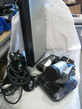 Lifesize Room Conference Video System Camera Cables Amp Mic