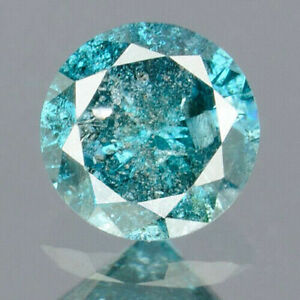0-20-Carats-NATURAL-Vivid-Royal-BLUE-DIAMOND-LOOSE-for-Setting-Round-with-CERT