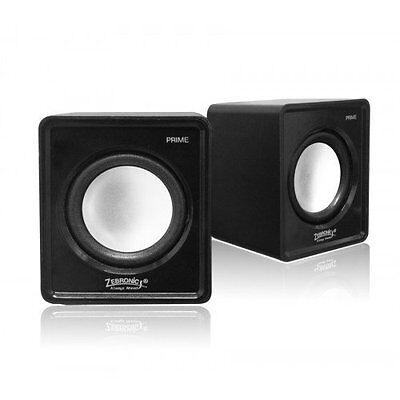 Zebronics Prime 2 Multimedia Speakers