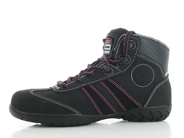 Safety SRC Jogger Lady Line S3 SRC Safety Safety Boot Schuhe, METAL FREE, Ref 820600 ISIS 1557bf