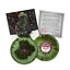 Richard-Einhorn-The-Prowler-Exclusive-180g-Army-Green-W-Rose-Petal-Vinyl-LP thumbnail 1