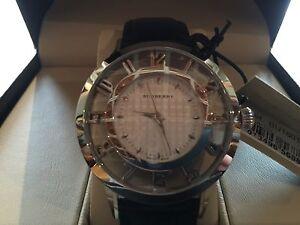 Reloj-Burberry-edicion-limitada-150-aniversario-100-Original