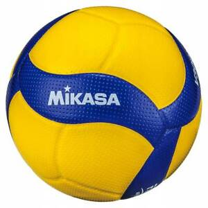 Training Volley Mikasa FIVB v300w R 5