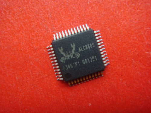 5pcs X REALTEK ALC888S ALC888 QFP IC Chipset NEW