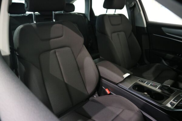 Audi A6 40 TDi Sport Avant S-tr. billede 9