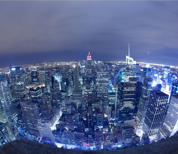 3D High City night scene 0281 Wall Paper Wall Print Decal Wall Deco AJ WALLPAPER
