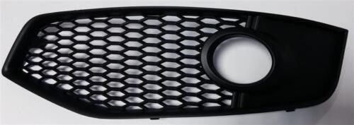 Gitter Blende Stoßstange Nebelscheinwerfer Vorne Links AUDI S3 06-08