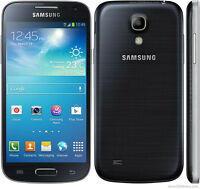 Samsung S4 mini unlock 8gb (Latest Model)-- (Unlocked) mix colours