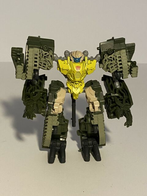 Transformers Dark of the Moon Guzzle Complete Cyberverse DOTM