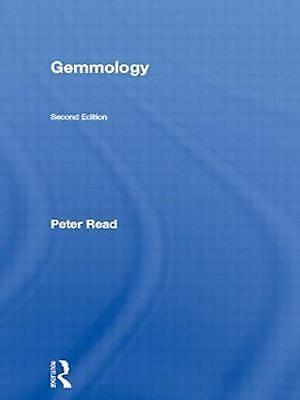 Gemmology, Second Edition