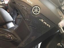 ADESIVI 3D Fianchetti per Scooter X max compatibile per YAMAHA Xmax 125/250 2014