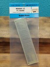 Vintage Radio Shack Archer Memory Ic Pc Board 276 184