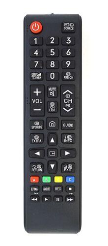 New Replacement Remote Control For Samsung TV UE70KU6000K UE70KU6000