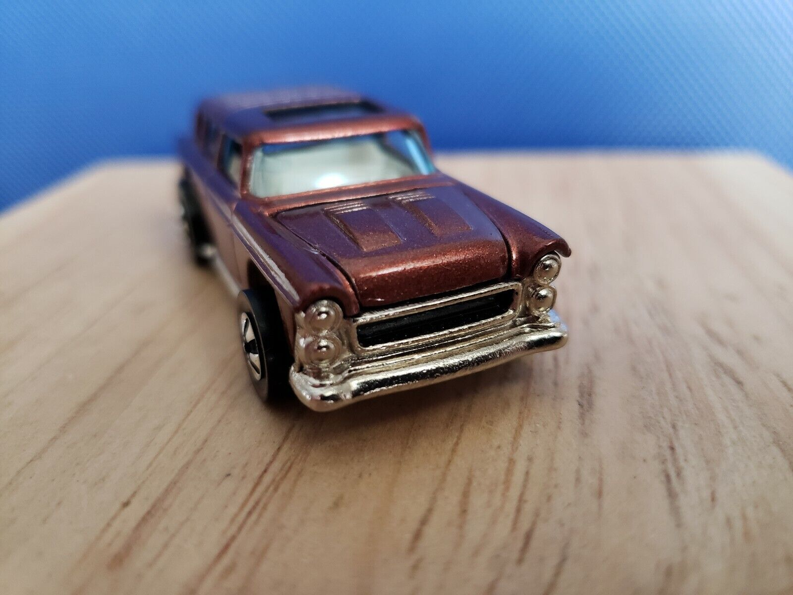 Hot Wheels Vintage Collection Redline Classic Nomad Station Wagon's. 3 for sale.
