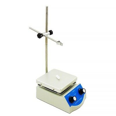 Magnetic Stirrer with Hot Plate SH-2