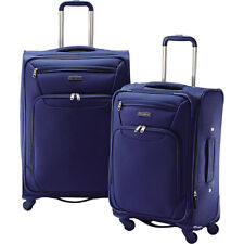 Samsonite 2 Piece Expandable Spinner Luggage Set