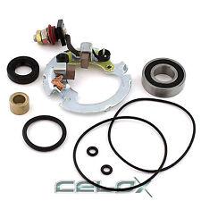 Starter Rebuild Kit For Honda Rancher 350 TRX350FE TRX350FM 2000 2001 2002-2006