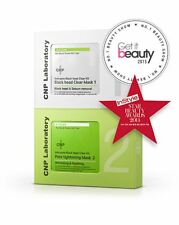 CNP Laboratory Anti pore Black Head Clear Kit - Removal & Pore Tightening 10 Kit