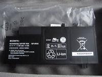 Original Battery Sony Vaio Vgp-bps34 Svf14 Svf15 11.1v 3650mah 41wh Battery
