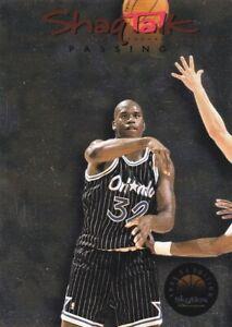 1993-94-SkyBox-Premium-Shaquille-O-039-Neal-Shaq-Talk-7-Passing-Orlando-Magic