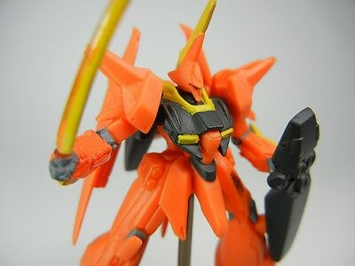"Gundam Collection DX.4 /""RX-160 BYARLANT /"" 1//400 Figure BANDAI"