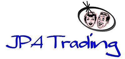 JPA trading 1993