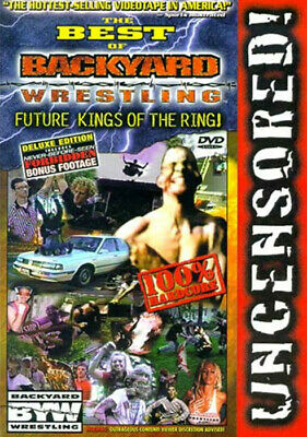 29 HQ Images Tylene Buck Backyard Wrestling / Playstation ...