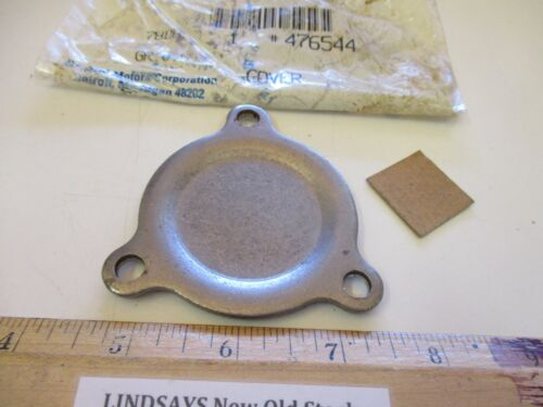 """2.8 3.1 /& 3.4L ENGINE GM UNOPENED 1982//1995 CAMERO /& OTHERS /""""COVER/"""" 6 CYL"""