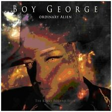 Boy George - Ordinary Alien - The Kinky Roland Files ( CD ) NEW / SEALED
