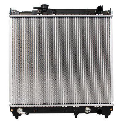 Radiator DENSO 221-4802 fits 91-98 Suzuki Sidekick