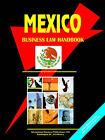Mexico Business Law Handbook by International Business Publications, USA (Paperback / softback, 2005)