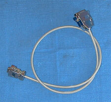 C51 - Computer to TNC Serial Cable DB9F to DB25M Kantronics AEA Timewave