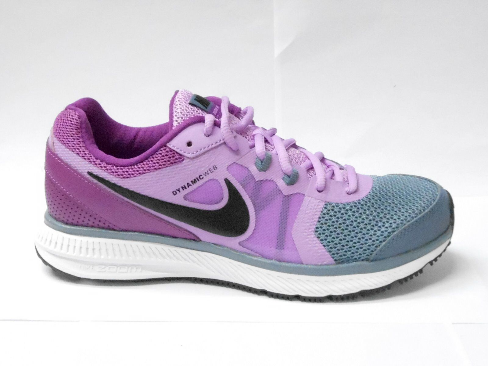 NIKE WOMENS ZOOM WINFLO RUNNING TRAINERS 7 UK SIZE 4 TO 7 TRAINERS GRAPHITE FUCHSIA SHOES 0d307d