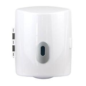 Black Tork Centrefeed Paper Towel Dispenser
