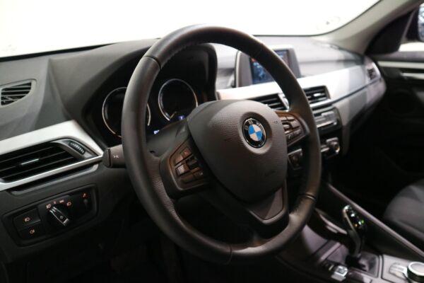 BMW X1 2,0 sDrive20d Advantage aut. - billede 4