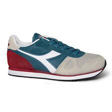Scarpe Sneaker Uomo DIADORA Modello SIMPLE RUN 5 Colori