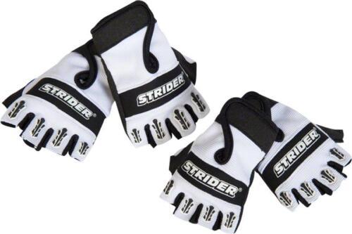 SM Strider Fingerless Riding Gloves