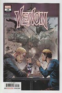 Venom-16-Main-Cover-Donny-Cates-Marvel-comic-1st-Print-2019-NM