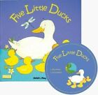 Five Little Ducks by Child's Play International Ltd (Mixed media product, 2007)
