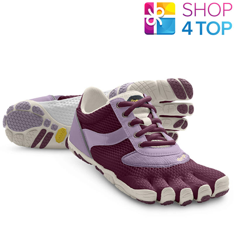 VIBRAM FIVEFINGERS SHOES SPEED W3335 GRAPE PURPLE WOMENS BAREFOOT NEW