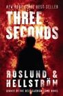 Three Seconds by Anders Roslund, Borge Hellstrom (Paperback / softback, 2014)