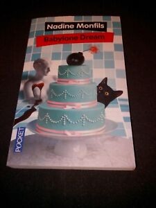 Nadine-Monfils-Babylone-Dream-Pocket
