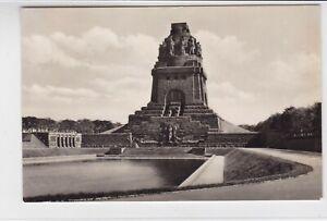 AK Leipzig, Völkerschlachtdenkmal 1956 - Neubrandenburg, Deutschland - AK Leipzig, Völkerschlachtdenkmal 1956 - Neubrandenburg, Deutschland