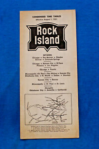 Condensed-Time-Table-Rock-Island-8-1-51