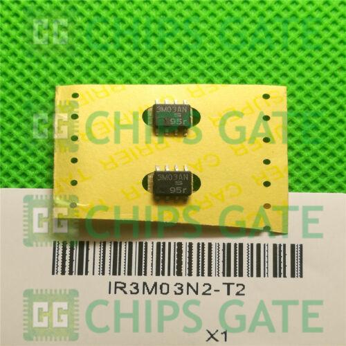 2PCS SHARP IR3M03N2//T2 SOP-8